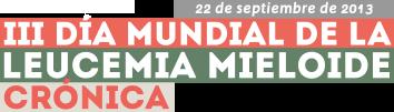 Logotipo Día LMC