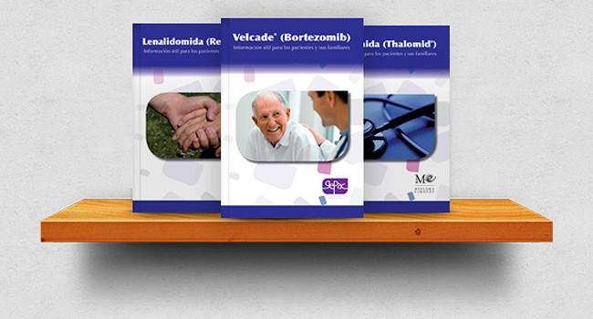 Guías de medicamentos
